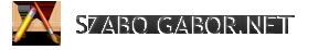 SzaboGabor.net